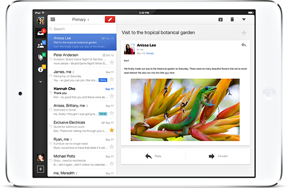 Download Gmail for your device Android or iOS - Google